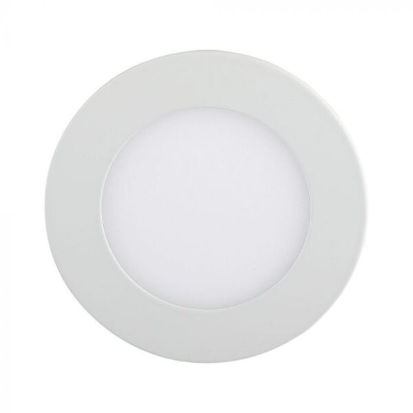18W LED PANEL LIGHT