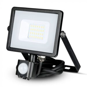50w led flood light with sensor
