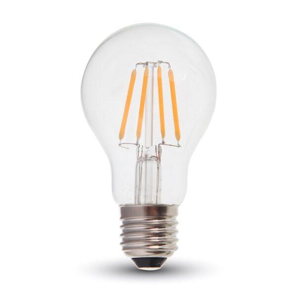 E27 Filament LED Bulb-4W