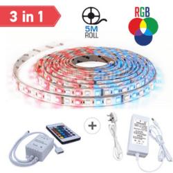 5M RGB LED Strip Light