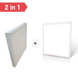 600 X 600 LED Panel Light & Frame
