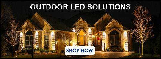outdoor led floodlights