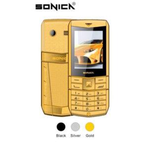 Sonica M1 Plus