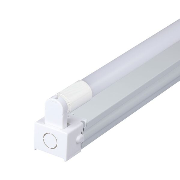 led tube light with batten