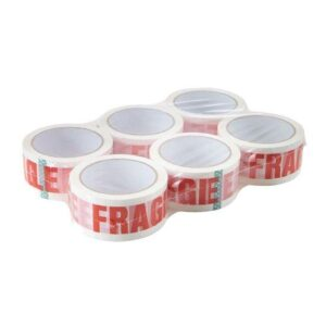 66m fragile tape